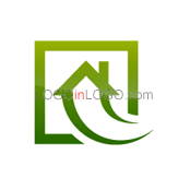 Really Creative Logos for Real-Estate-Mortgage ID: 212