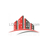 Really Creative Logos for Real-Estate-Mortgage ID: 179