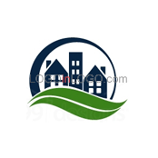 Really Creative Logos for Real-Estate-Mortgage ID: 138