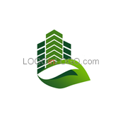 Really Creative Logos for Real-Estate-Mortgage ID: 203