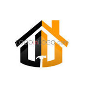 Really Creative Logos for Real-Estate-Mortgage ID: 183