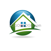 Really Creative Logos for Real-Estate-Mortgage ID: 143