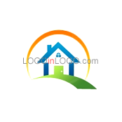 Really Creative Logos for Real-Estate-Mortgage ID: 147