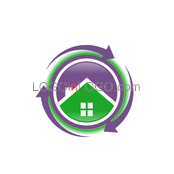 Really Creative Logos for Real-Estate-Mortgage ID: 184