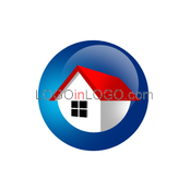 Really Creative Logos for Real-Estate-Mortgage ID: 185