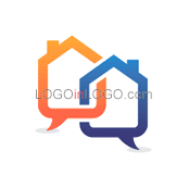 Really Creative Logos for Real-Estate-Mortgage ID: 149