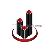 Really Creative Logos for Real-Estate-Mortgage ID: 188