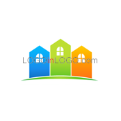 Really Creative Logos for Real-Estate-Mortgage ID: 191