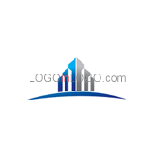 Really Creative Logos for Real-Estate-Mortgage ID: 156