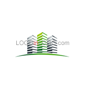 Really Creative Logos for Real-Estate-Mortgage ID: 195
