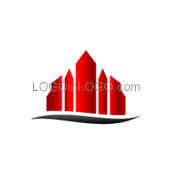 Really Creative Logos for Real-Estate-Mortgage ID: 158