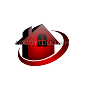 Really Creative Logos for Real-Estate-Mortgage ID: 209