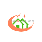Really Creative Logos for Real-Estate-Mortgage ID: 2842