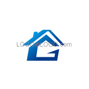 Really Creative Logos for Real-Estate-Mortgage ID: 2905