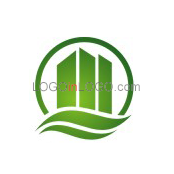 Really Creative Logos for Real-Estate-Mortgage ID: 8066