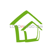 Really Creative Logos for Real-Estate-Mortgage ID: 2886