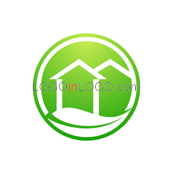 Really Creative Logos for Real-Estate-Mortgage ID: 8183