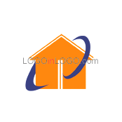 Really Creative Logos for Real-Estate-Mortgage ID: 2889