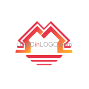 Really Creative Logos for Real-Estate-Mortgage ID: 4249