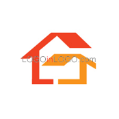 Really Creative Logos for Real-Estate-Mortgage ID: 2818
