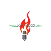 Cleverly Designed Entertainment-The-Arts Logo Designs For Your Inspiration ID: 15530