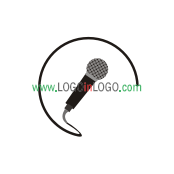 Cleverly Designed Entertainment-The-Arts Logo Designs For Your Inspiration ID: 15528