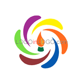 Cleverly Designed Entertainment-The-Arts Logo Designs For Your Inspiration ID: 5240