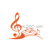 200+ Music Logos for Inspiration ID: 2138