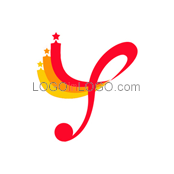 Cleverly Designed Entertainment-The-Arts Logo Designs For Your Inspiration ID: 3975