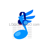 Cleverly Designed Entertainment-The-Arts Logo Designs For Your Inspiration ID: 3418