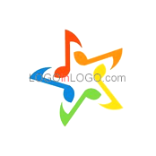 Cleverly Designed Entertainment-The-Arts Logo Designs For Your Inspiration ID: 4049