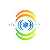 Cleverly Designed Entertainment-The-Arts Logo Designs For Your Inspiration ID: 4910