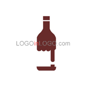 200+ Wine Logo Design Examples for Inspiration ID: 1617