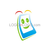 Good Looking Phone Logos Design for Inspiration ID: 6975