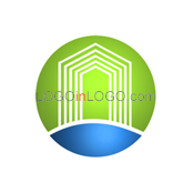 Really Creative Logos for Real-Estate-Mortgage ID: 8196
