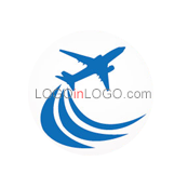 200+ Latest and Creative Aircraft Logo Designs for Design Inspiration ID: 7389