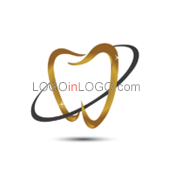 200 Tooth Logos to Increase Your Appetite ID: 965