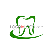 200 Tooth Logos to Increase Your Appetite ID: 2534