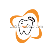 200 Tooth Logos to Increase Your Appetite ID: 2827
