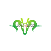 Fantastically Clever Cow Logos ID: 10460