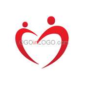 200+ Dating Logo Design Examples for Inspiration ID: 4094