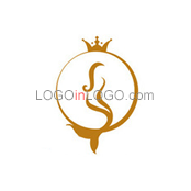200+ Latest and Creative Cosmetics-Beauty Logo Designs for Design Inspiration ID: 6284