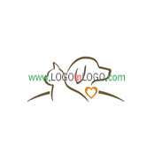 Stunning And Creative Animals-Pets Logo Designs ID: 15709