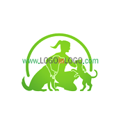 Stunning And Creative Animals-Pets Logo Designs ID: 17711