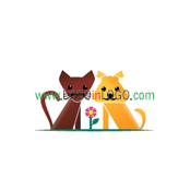 Stunning And Creative Animals-Pets Logo Designs ID: 16725