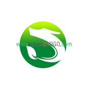 Stunning And Creative Animals-Pets Logo Designs ID: 13494