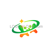 Cleverly Designed Science-and-Technology Logo Designs For Your Inspiration ID: 2645