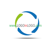 examples of Rotation Logo design ID: 14891