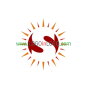 Examples of Sun Logo Design for Inspiration ID: 17496