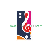 Cleverly Designed Entertainment-The-Arts Logo Designs For Your Inspiration ID: 18032